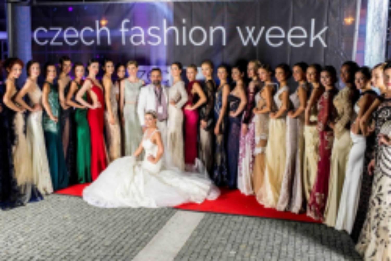 Czech Fashion Week 2020