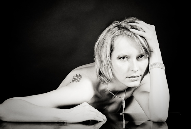 Petra Radousova Nude Photos 8