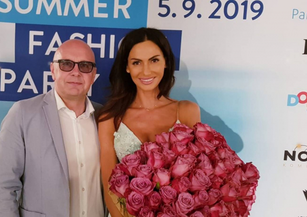 Summer Fashion Show 2019 na Admirálu