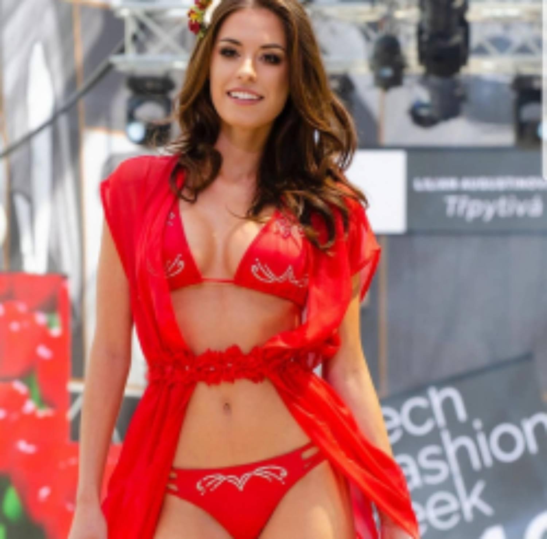 Nabidka Fashion Models pro 3 modelky. Dokončení kampaně plavek FASHION ISLAND