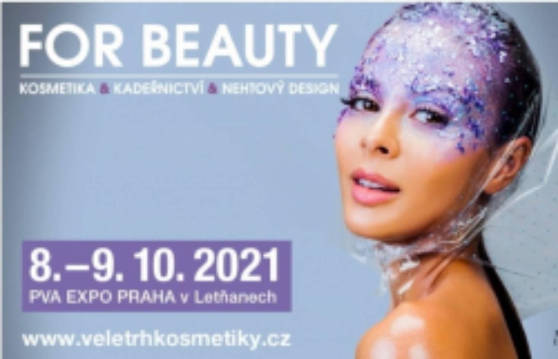 Natáčení  fashion promovidea, spolupráce veletrhu For Beauty &  agentury Fashion Models & Make Up In